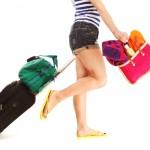 Come preparare la valigia: 10 consigli per partire leggeri