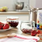 Togliere le macchie di frutta, grassi, salse e molto altro