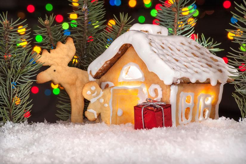 Idee Regali Di Natale Fatti A Mano.Regali Di Natale Fatti A Mano Tante Idee Facili Dai Biscotti Alle
