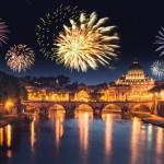 Capodanno: 7 idee insolite per festeggiare la mezzanotte!