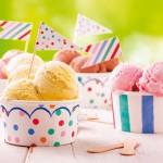 Gelato fatto in casa senza gelatiera: 3 ricette buone, facili e veloci