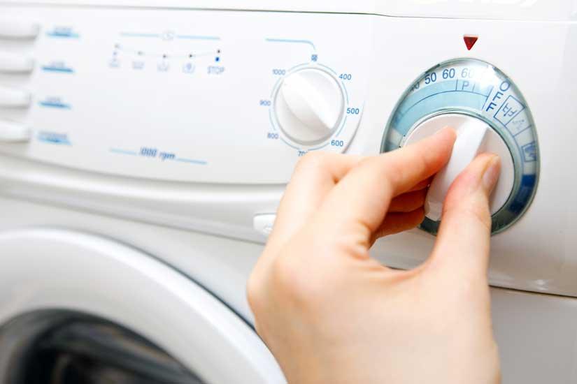 Lavatrice: le temperature giuste a seconda del tipo di bucato : Dr ...