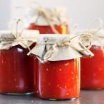 Le conserve di settembre: 5 ricette dolci e salate, facili e veloci!