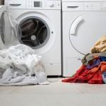 Lavatrice: 5 consigli su come preparare i capi prima di metterli in lavatrice