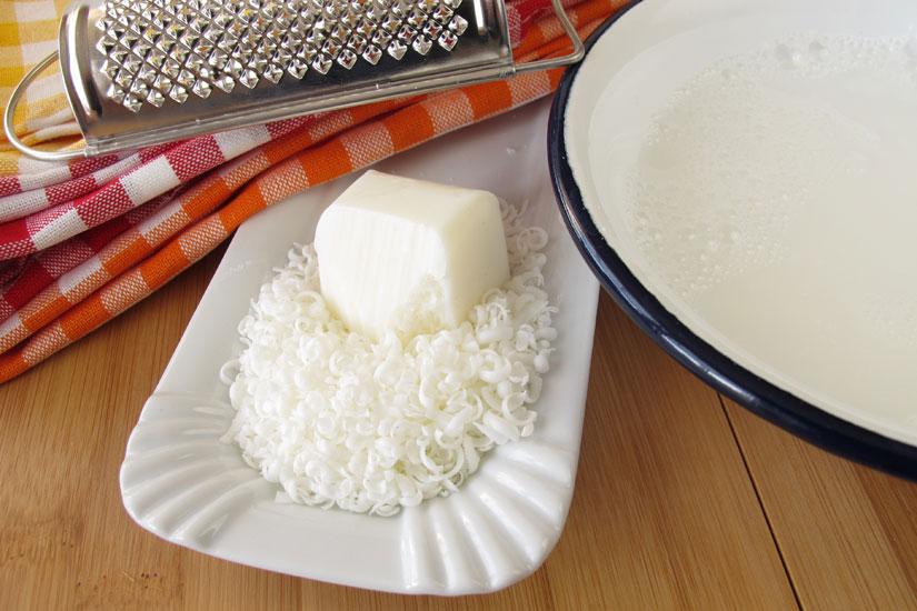 Come fare in casa il detersivo per la lavatrice dr beckmann blog - Come fare i detersivi in casa ...
