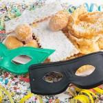 Dolci di Carnevale: due ricette facili e veloci!