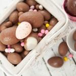 Riciclare le uova di Pasqua: ecco 5 semplici ricette irresistibili!