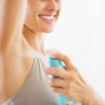 Scegliere il deodorante: qual è quello giusto per la nostra pelle?