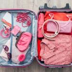 Bagaglio a mano: misure, peso e regole per viaggiare sicuri