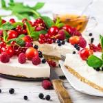 Dolci con la frutta: 5 ricette semplici e veloci da fare in estate!