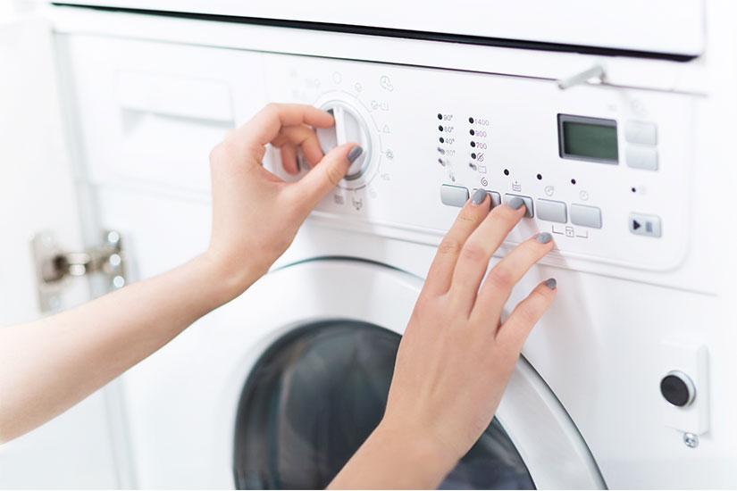Detersivo Lavatrice Come Usare La Vaschetta E Tenerla Pulita Dr