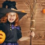 Costumi di Halloween: tante idee per maschere spaventose per grandi e bambini!