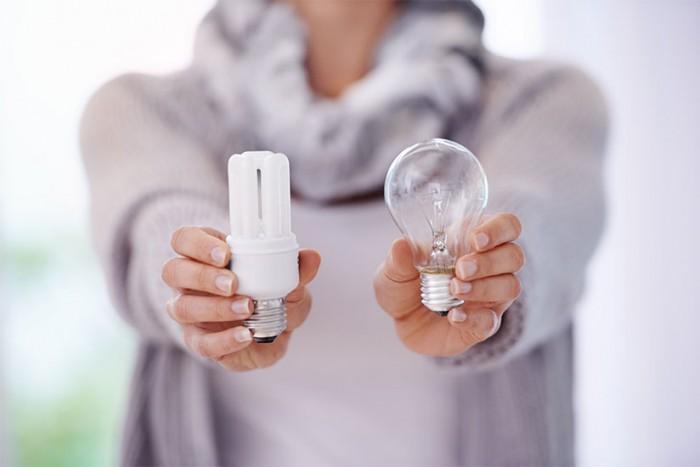 come_risparmiare_energia_in_casa_lampadine