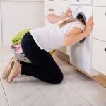 Filtro della lavatrice: come pulirlo in 4 semplici passaggi