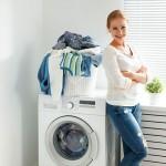 Fare la lavatrice: i 5 passaggi fondamentali a prova di principiante!