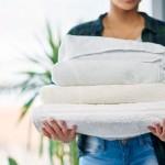 Candeggina in lavatrice: come usarla senza danneggiare il bucato