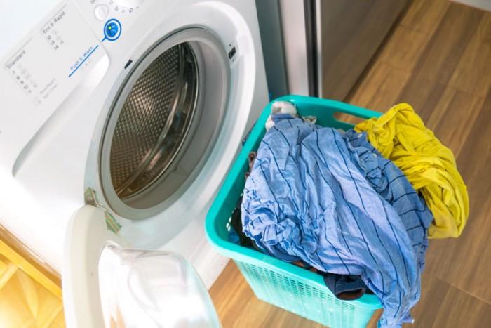 lavatrice guasta non scarica acqua