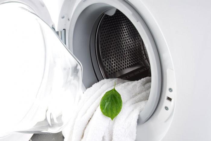 lavatrice guasta che puzza