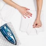 Stirare: 6 consigli utili per non faticare e risparmiare tempo!