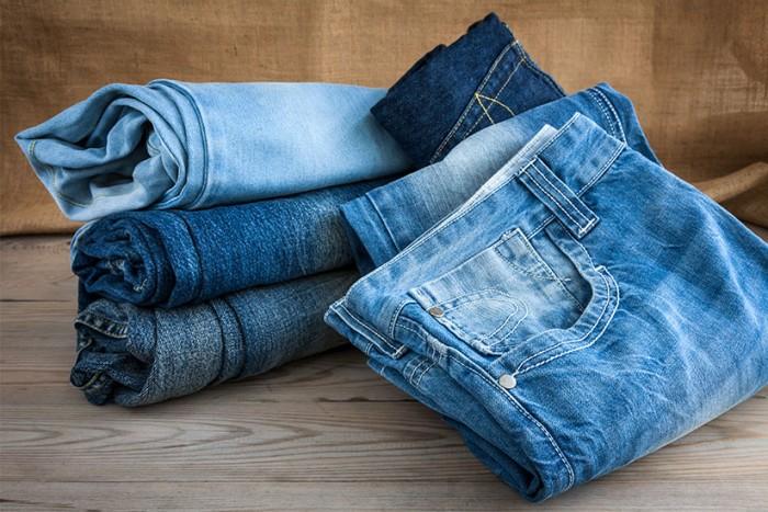 lavare i jeans temperature