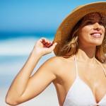 Preparare la pelle al sole: 6 consigli naturali per abbronzarsi di più senza scottarsi