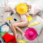 Vacanze estive: 10 cose da fare prima di chiudere la casa e partire!