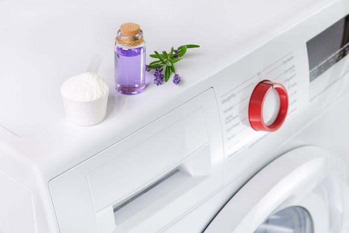 lavatrice sporca bucato