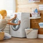 Lavatrice ecologica: 8 trucchi per fare il bucato rispettando l'ambiente