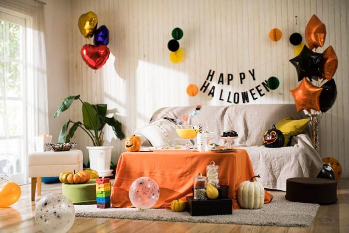 feste per halloween per bambini