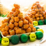 Struffoli napoletani, la vera ricetta della tradizione