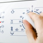 Simboli della lavatrice: cosa significano e come utilizzarli per i lavaggi giusti