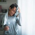 Elimina l'odore di sudore dai vestiti con Il Rimuovi Odori Dr. Beckmann