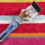 Pulire i tappeti: come eliminare le macchie più difficili