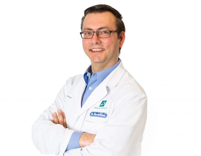 dr Strauß dr. Beckmann pipì gatto
