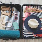 Preparare la valigia: il metodo infallibile per non dimenticare nulla!