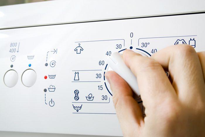 bucato perfetto programmi lavatrice