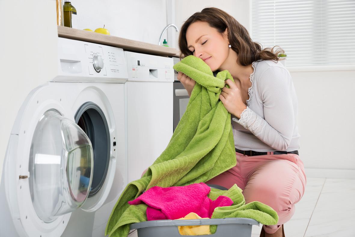 sfera per asciugatrice bucato