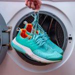 Lavare le scarpe da ginnastica in lavatrice senza danneggiarle