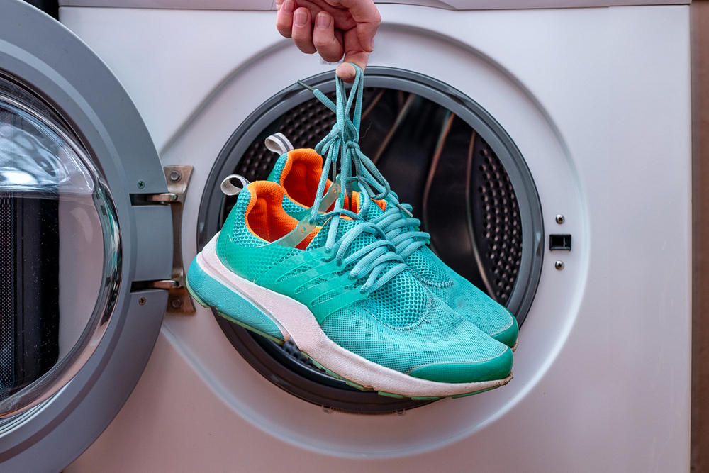 scarpe-ginnastica-lavatrice