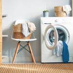 Residui di calcare nella lavatrice? Ecco i rimedi