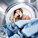 Come profumare il bucato nell'asciugatrice