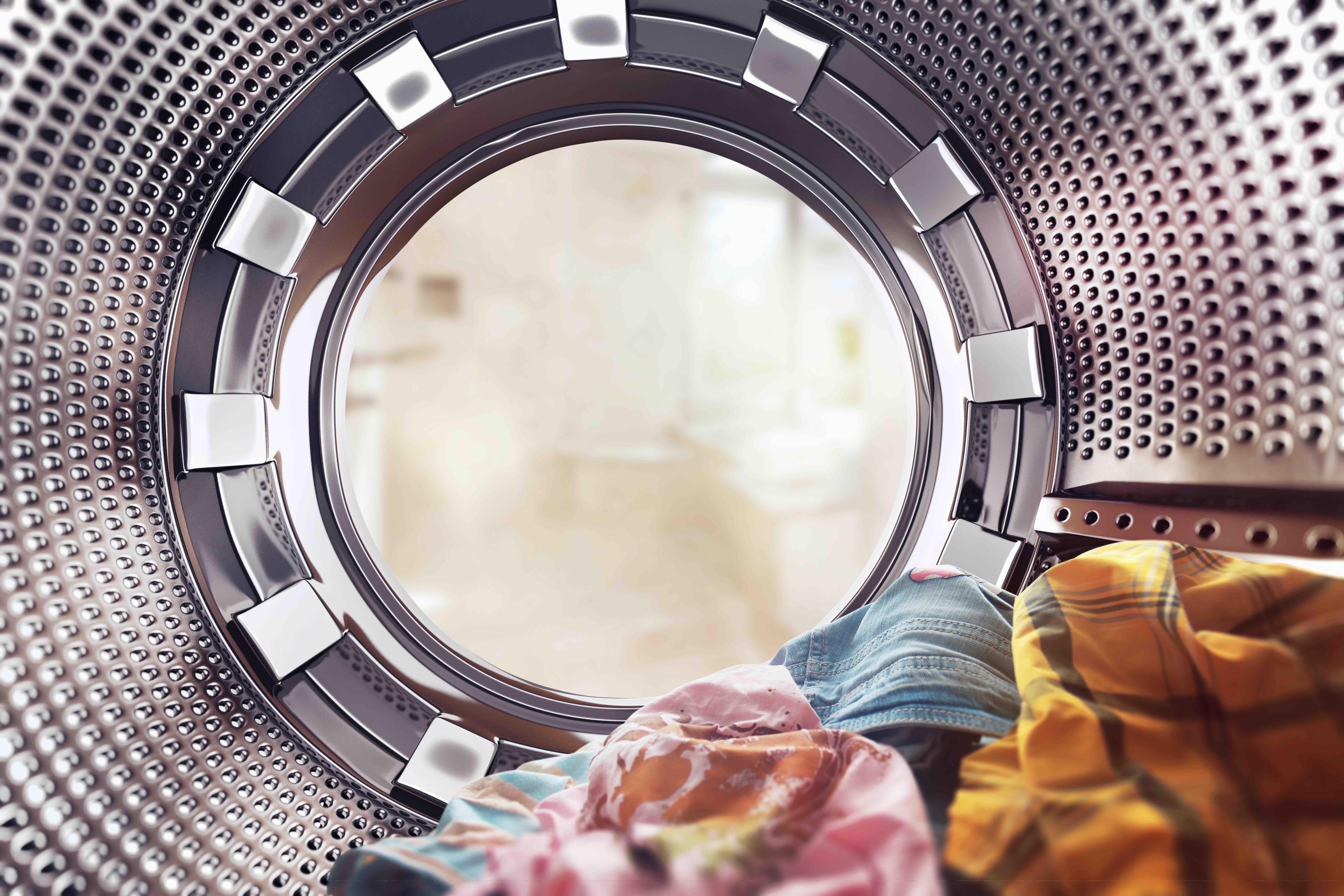 lavatrice cestello