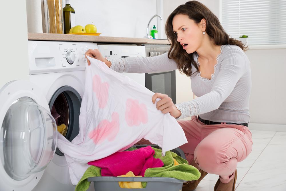 come usare candeggina in lavatrice